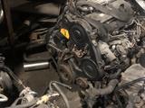 Двигатель на мазда 626 2.0 D comprex за 250 000 тг. в Караганда – фото 3