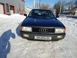 Audi 80 1990 года за 1 500 000 тг. в Караганда – фото 2