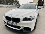 BMW 535 2011 года за 13 500 000 тг. в Нур-Султан (Астана) – фото 4