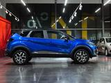 Renault Kaptur Style 2020 года за 10 373 000 тг. в Нур-Султан (Астана) – фото 3