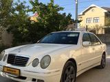 Mercedes-Benz E 320 2001 года за 4 500 000 тг. в Жанаозен