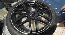 Диски Mercedes-Benz W222 орегинал R20 за 999 000 тг. в Алматы