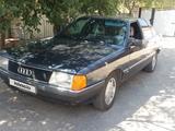 Audi 100 1990 года за 1 500 000 тг. в Алматы – фото 2