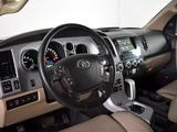 Toyota Sequoia 2008 года за 10 580 000 тг. в Шымкент – фото 5