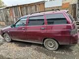 ВАЗ (Lada) 2111 (универсал) 2005 года за 480 000 тг. в Кокшетау – фото 2