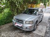 Subaru Forester 2003 года за 2 200 000 тг. в Туркестан