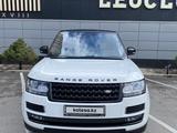 Land Rover Range Rover 2014 года за 25 000 000 тг. в Шымкент