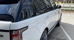Land Rover Range Rover 2014 года за 25 000 000 тг. в Шымкент – фото 5
