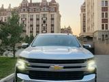 Chevrolet Silverado 2019 года за 22 800 000 тг. в Нур-Султан (Астана) – фото 2