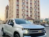 Chevrolet Silverado 2019 года за 22 800 000 тг. в Нур-Султан (Астана) – фото 3