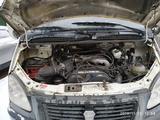 ГАЗ ГАЗель 2007 года за 4 200 000 тг. в Алматы – фото 5
