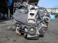 Двигатель Toyota Highlander (тойота хайландер) за 78 000 тг. в Нур-Султан (Астана)