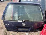 Крышка багажника гольф4 за 25 000 тг. в Караганда