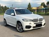 BMW X5 2013 года за 15 500 000 тг. в Алматы – фото 3
