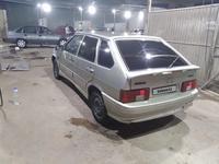 ВАЗ (Lada) 2114 (хэтчбек) 2007 года за 635 000 тг. в Шымкент