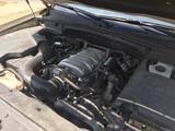 Lexus GX 470 2003 года за 6 500 000 тг. в Актау