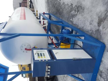 ABG  Газозаправочная станция 2017 года за 4 000 000 тг. в Кокшетау – фото 9