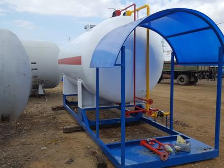 ABG  Газозаправочная станция 2017 года за 4 000 000 тг. в Кокшетау