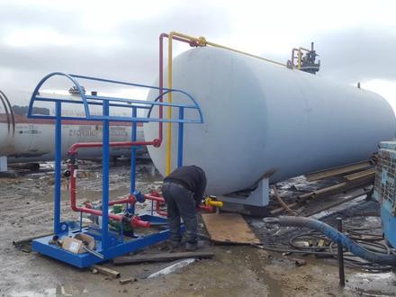 ABG  Газозаправочная станция 2017 года за 4 000 000 тг. в Кокшетау – фото 2