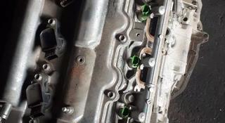 Двигатель 2ar-FE 2.5 камри 45-50 за 380 000 тг. в Алматы