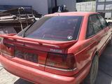 Mazda 626 1990 года за 650 000 тг. в Тараз – фото 3