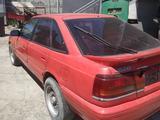 Mazda 626 1990 года за 650 000 тг. в Тараз – фото 4