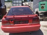 Mazda 626 1990 года за 650 000 тг. в Тараз – фото 5