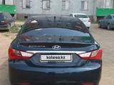 Hyundai Sonata 2011 года за 3 300 000 тг. в Актобе