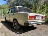 ВАЗ (Lada) 2105 1994 года за 550 000 тг. в Караганда – фото 4