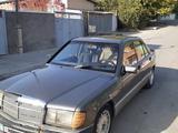 Mercedes-Benz 190 1993 года за 550 000 тг. в Шымкент – фото 5