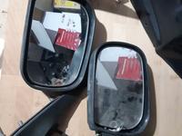 Зеркало заднего вида боковое Нива 2123 Шевролет за 8 000 тг. в Караганда