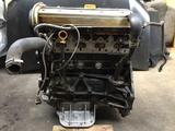 Двигатель Opel Vectra B SEDAN X18XE 1996 за 180 000 тг. в Костанай – фото 3