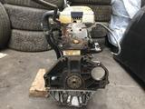 Двигатель Opel Vectra B SEDAN X18XE 1996 за 180 000 тг. в Костанай – фото 5