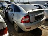 ВАЗ (Lada) 2172 (хэтчбек) 2013 года за 888 000 тг. в Атырау