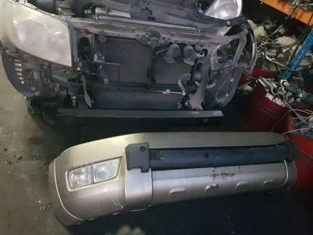 Бампер передний 4Runner за 1 000 тг. в Алматы