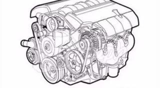 Двигатель G4FC для хендай 1.6 за 280 000 тг. в Нур-Султан (Астана)