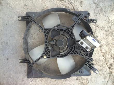 Вентилятор радиатора за 8 000 тг. в Алматы – фото 2