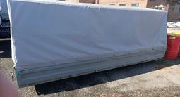 Кузов борт тент за 250 000 тг. в Усть-Каменогорск – фото 2