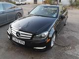 Mercedes-Benz C 250 2012 года за 4 800 000 тг. в Нур-Султан (Астана)