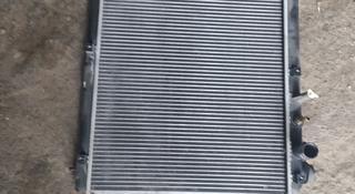 Радиатор охлаждения на Toyota Harrier 3.0 за 20 000 тг. в Алматы