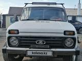 ВАЗ (Lada) 2121 Нива 1989 года за 1 100 000 тг. в Караганда