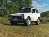 ВАЗ (Lada) 2121 Нива 1989 года за 1 100 000 тг. в Караганда – фото 2