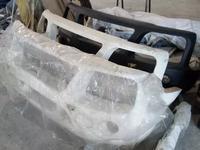 Силовой бампер на Мицубиси Паджеро за 380 000 тг. в Алматы