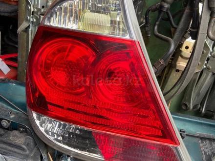 Задный фары тойота 35 за 100 000 тг. в Шымкент – фото 2