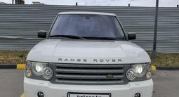 Land Rover Range Rover 2008 года за 7 500 000 тг. в Нур-Султан (Астана)