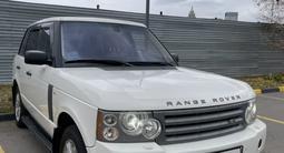 Land Rover Range Rover 2008 года за 7 500 000 тг. в Нур-Султан (Астана) – фото 4