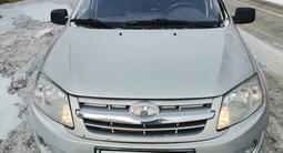 ВАЗ (Lada) 2190 (седан) 2013 года за 2 300 000 тг. в Семей