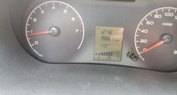 ВАЗ (Lada) 2190 (седан) 2013 года за 2 300 000 тг. в Семей – фото 2