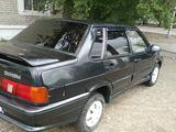 ВАЗ (Lada) 2115 (седан) 2008 года за 650 000 тг. в Семей – фото 3