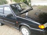 ВАЗ (Lada) 2115 (седан) 2008 года за 650 000 тг. в Семей – фото 5